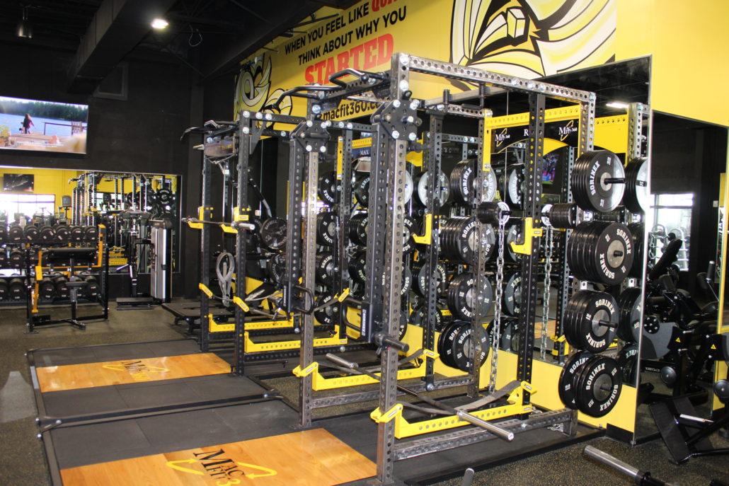 125c27cbfc8d MACFIT360 Harbour Bay – MacFit360 – Fitness   Performance Center